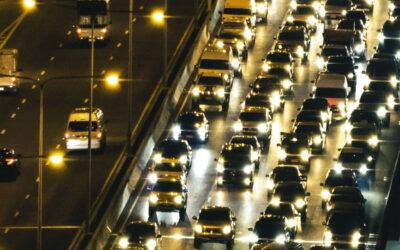 Intelligenta trafiksystem säkrar pulsen i samhället och undviker infarkt
